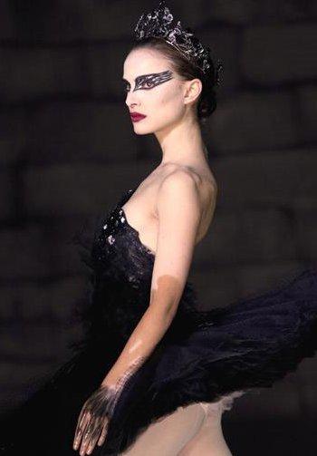 Natalie Portman se pasa al ballet en Black Swan