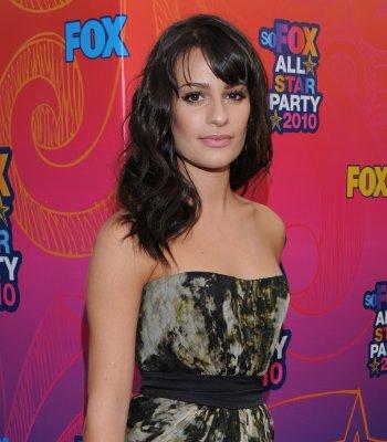 Los protagonistas de 'Glee' en la fiesta All-Star de Fox