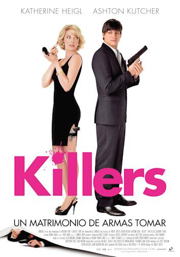 Cartel de killers