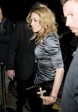 Madonna celebra su 52 cumpleaños