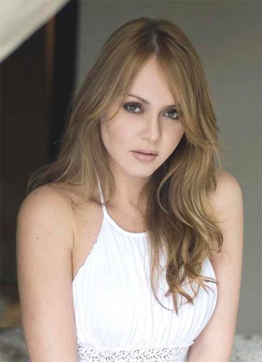 Asistenta intentó matar a toda la familia de la actriz Gaby Spanic