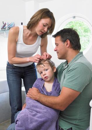 Consejos para combatir los piojos