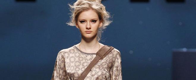 Cibeles madrid fashion week 2011