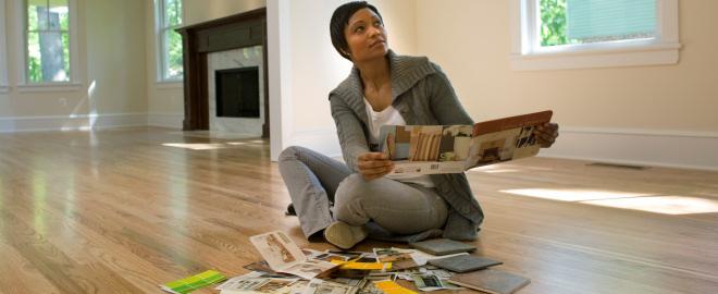 Pasos previos a la hora de pintar tu casa