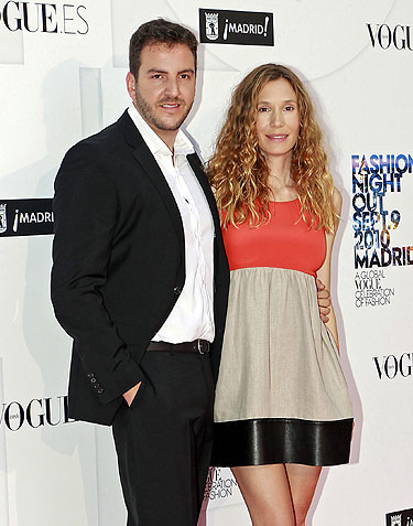 Vogue Fashion Night Out en Madrid