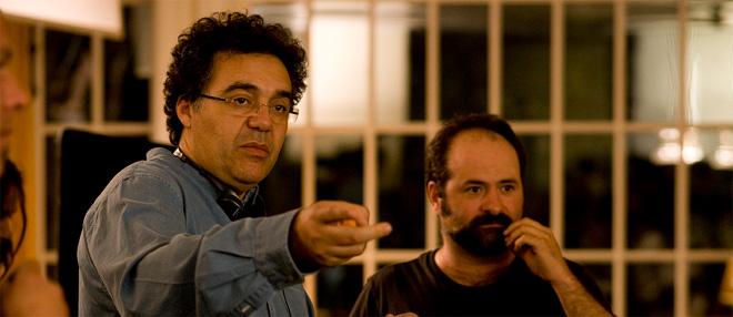 Rodrigo García es el ganador del Festival de Deauville