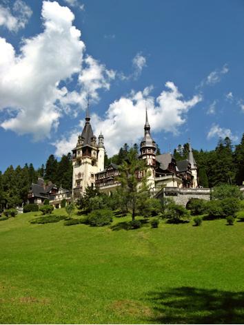 Transilvania, un destino para halloween