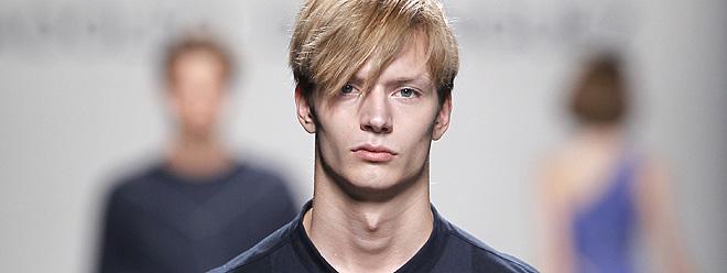 Adolfo Domínguez en la Cibeles Madrid Fashion Week