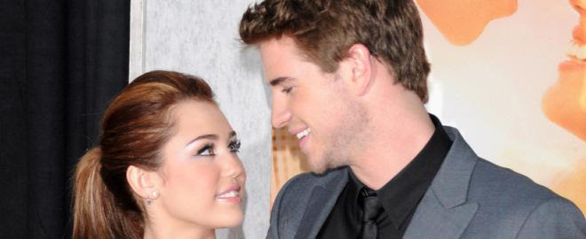 Miley Cyrus y liam hemsworth vuelven juntos
