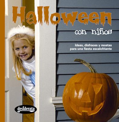 Halloween con niños, editorial laberinto