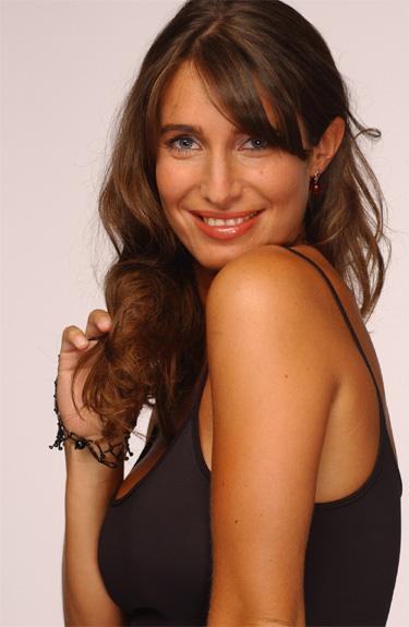 Muerte de la actriz Romina Yan de Chiquititas