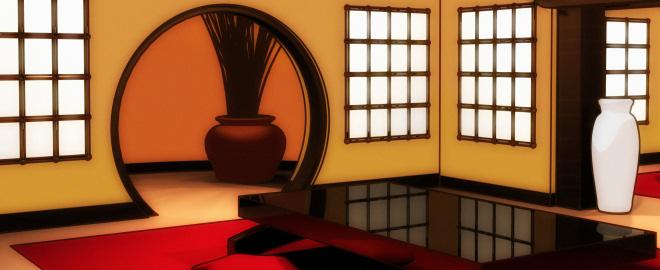 Decora tu casa siguiendo los consejos del feng shui for Decoracion de living feng shui