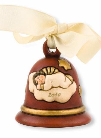 campana edición 2011 de la firma thun