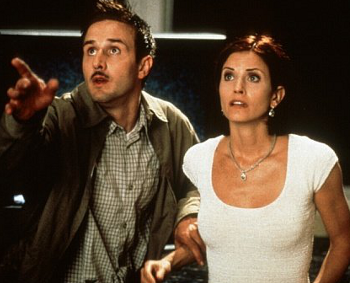 Courteney Cox y David Arquette se separan