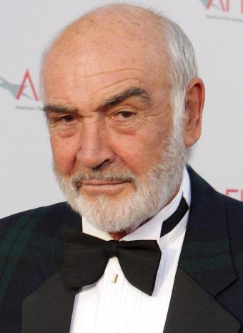 Sean Connery no acude a los juzgados