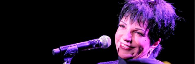 Liza Minnelli, enferma de Neumonía