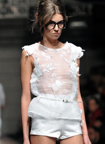 Imagen de la semana de la moda en polonia
