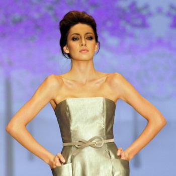 Pasarela de la moda caleña