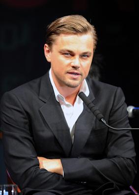 Leonardo dicaprio sera un asesino en serie