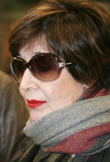 Concha, triste tras visitar a Paco Marsó en Málaga