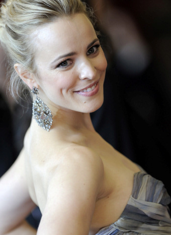 Rachel McAdmas, protagonista del film