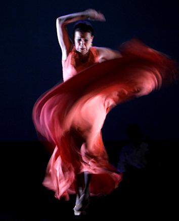 Flamenco, parimonio de la humanidad