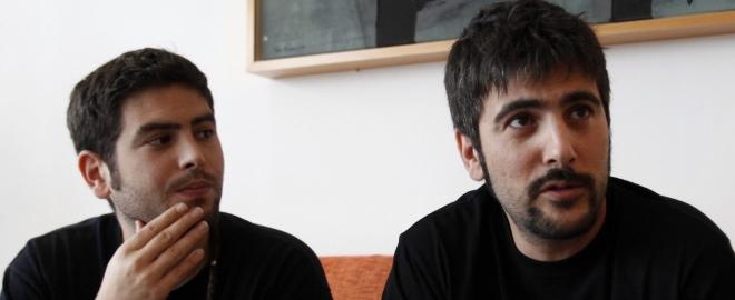 Estopa celebra su décimo aniversario en la música
