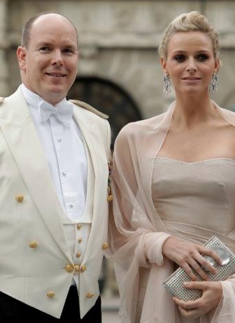 Alberto de Mónaco quiere una boda popular