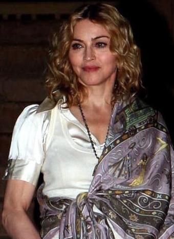 Madonna ocupa el puesto 11 delas mujeres más influyentes