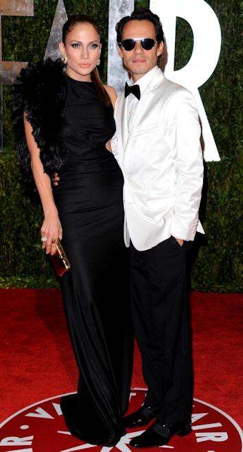 Jennifer lopez y marc anthony lanzaran sus lineas de ropa
