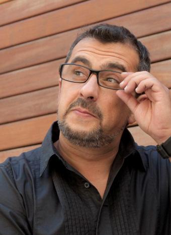 Andreu Buenafuente presenta su nuevo libro