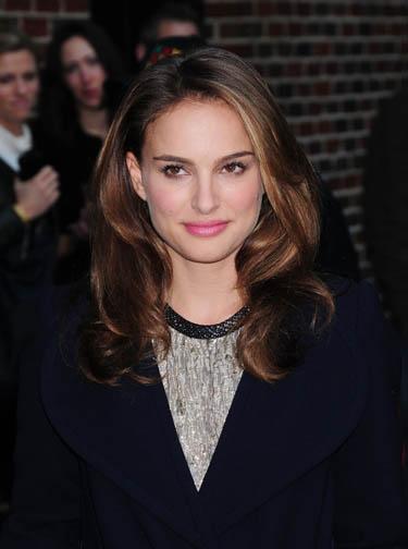 Natalie Portman, favorita a los Oscar 2011