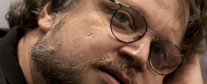 Guillermo De Toro desea regresar a México