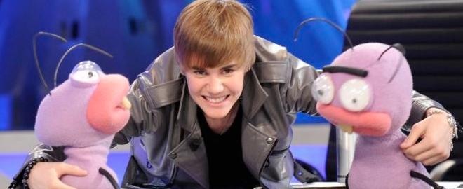 Justin y las hormigas