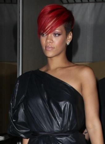 Rihanna podría ser candidata a los Grammy por