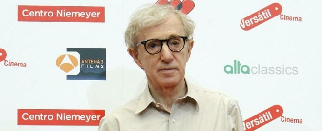 Woody Allen a los 75 años sigue incombustible
