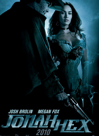 Cartel Jonah Hex