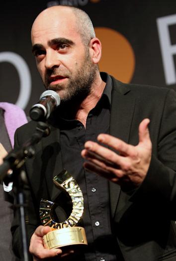Luis tosar, finalista en los premios del cine europeo 2010