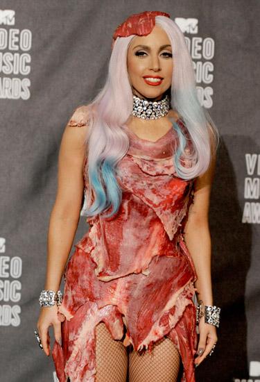 Peligra el concierto de Lady Gaga en Barcelona