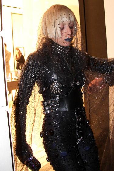 Lady Gaga llega a España los días 7 y 12 de diciembre para actuar en Barcelona y Madrid