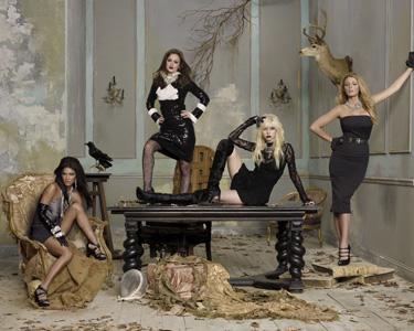 Gossip Girl estrena temporada en París