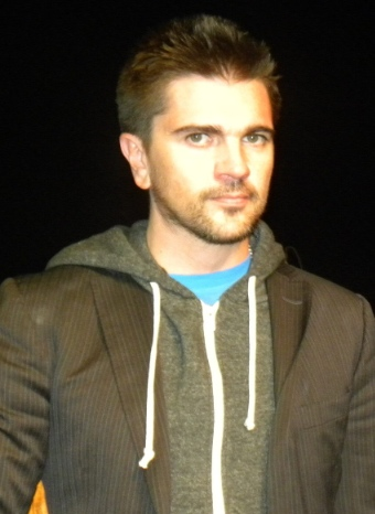 Juanes estrena disco