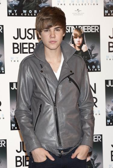 Justin Bieber no tiene suerte en el amor