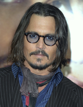 Johnny depp pone voz al documental de the doors