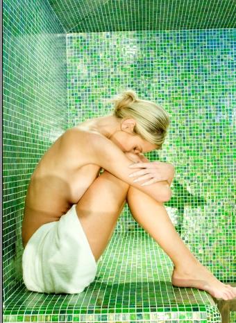 Para una adecuada limpieza sólo es necesario agua y jabón