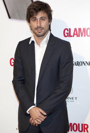 Hugo Silva es uno de los actores de las series de televisión españolas más guapos y atractivos del 2010