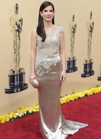 Sandra Bullock será una de las encargadas de revelar los nombres de los ganadores en los Oscar 2011