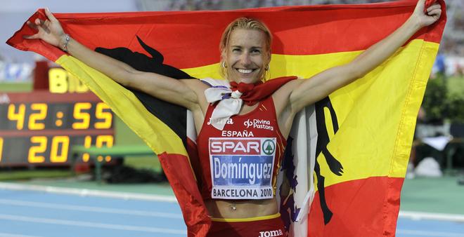 Marta Domínguez ha recibido un beca de 4.800 euros, no declará esta semana y no se ha puesto aún la fecha