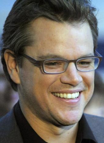 Matt Damon muy satisfecho con su último trabajo pese a no obtener nominaciones a los Gllobos de Oro