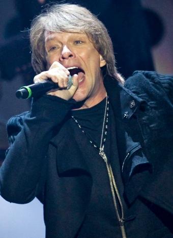 Jon Bon Jovi trabajará como asesor para Obama